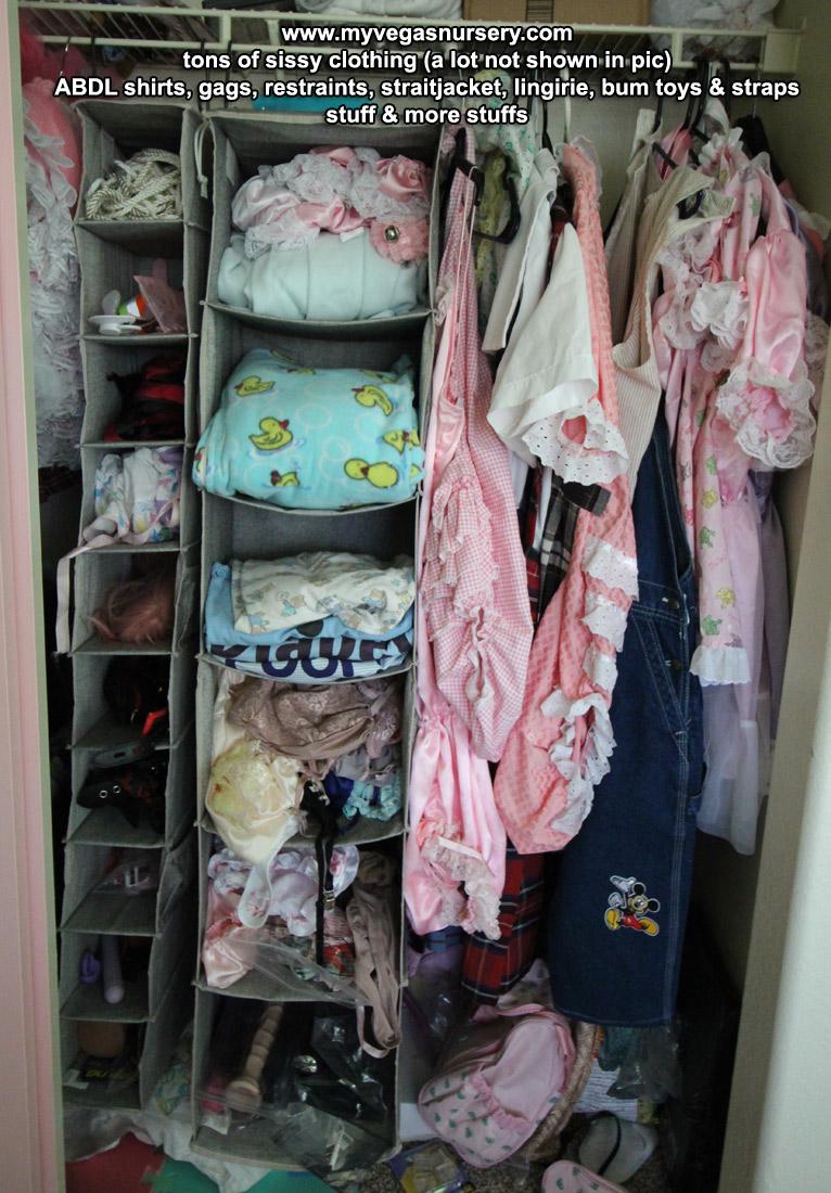 ABDL Nursery abdl mommy listings list